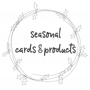 Seasonal Greetings Cards