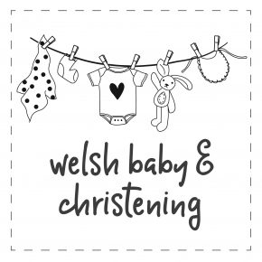Welsh - Baby & Christening