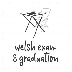 Welsh - Exams & Graduation
