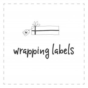 Wrapping Labels