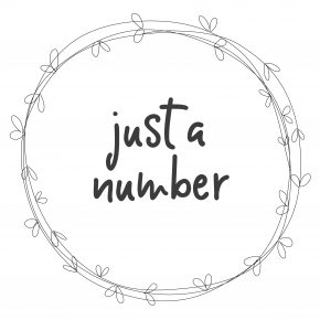 Just A Number
