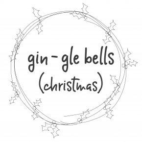 Gin-gle Bells (Christmas)