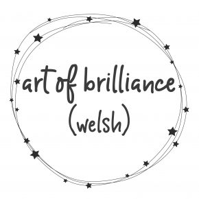 Art of Brilliance - Welsh