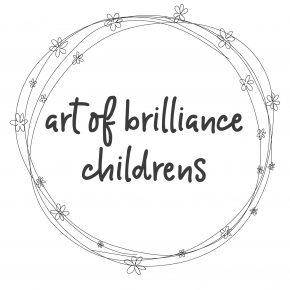 NEW! Art of Brilliance Childrens