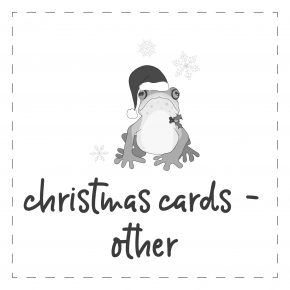 Christmas Cards - Other