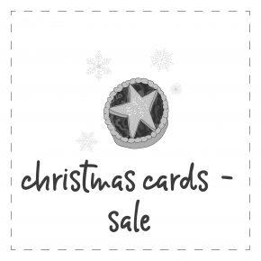 Christmas - Sale