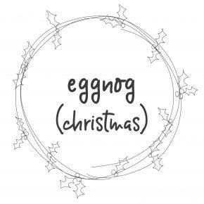 Eggnog (Christmas)