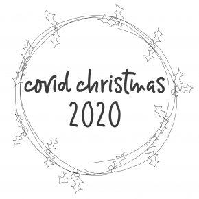 NEW! Covid Christmas 2020