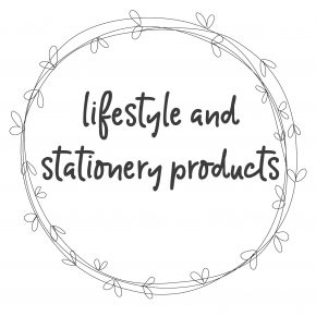 Lifestyle and Stationery Products