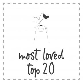 Most Loved Top 20