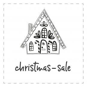 Christmas singles - Sale