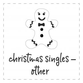Christmas singles - Other