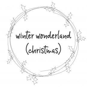 Winter Wonderland (Christmas)