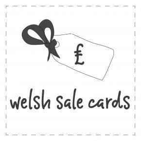 Welsh - Sale