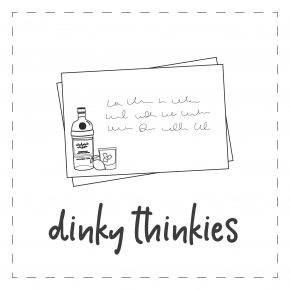 NEW! Dinky Thinkies