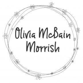 NEW! Olivia McBain Morrish